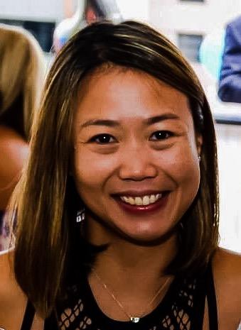 SooHui Chia - What's Stopping You Life Coaching
