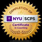 what's stopping you life coaching - NYU Certification